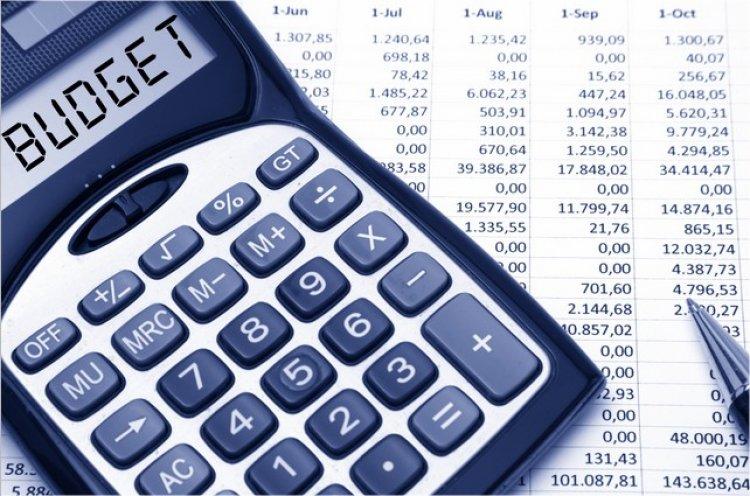 budget calculator talem wealth