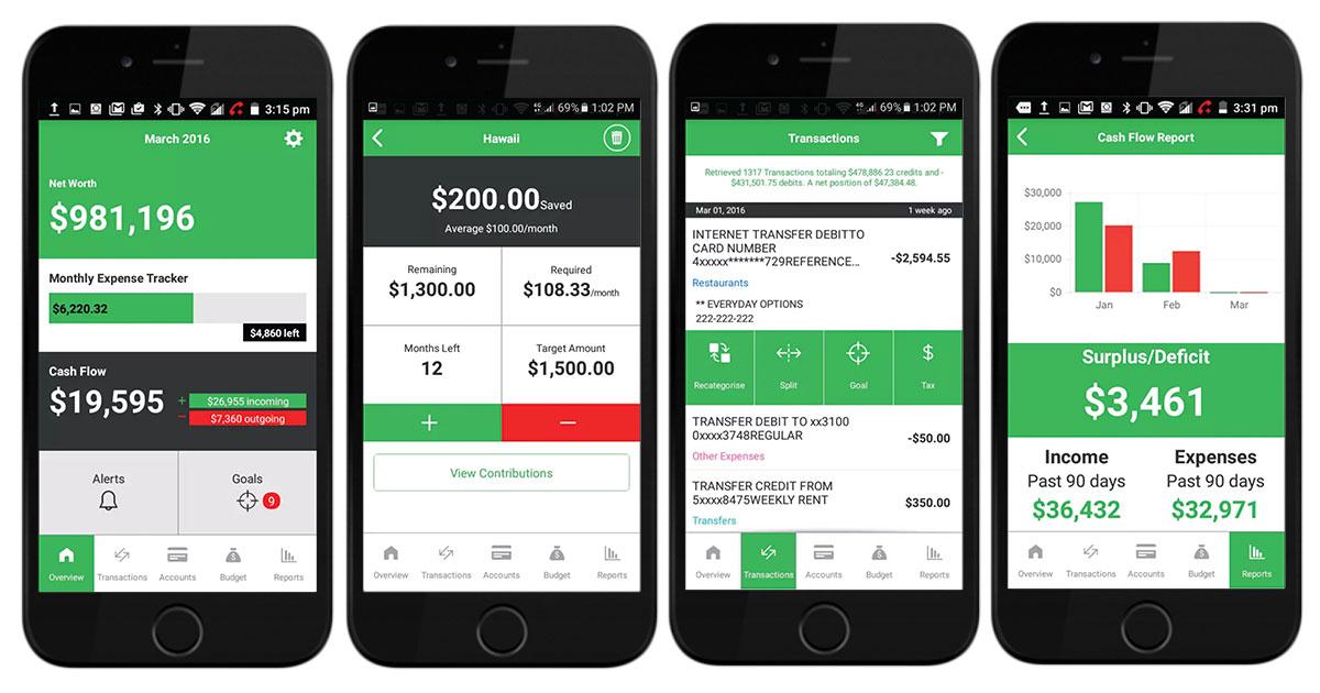 moneysoft app